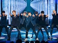 BTS The Wings Tour, April Konser di Jakarta