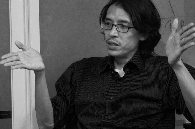Kritisi Aksi Bela Ulama, Pembicara #ILCMCA Ini Bandingkan Habib Rizieq Syihab dan Said Aqil Siradj