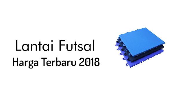 Jual Lantai Futsal di Malang