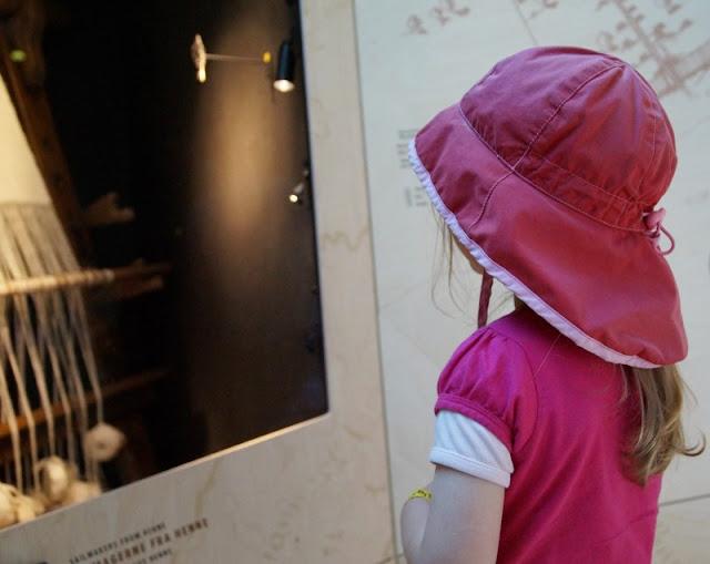 Das Tirpitz Museum in Süd-Dänemark: Unser Besuch mit Kindern. Wie wir das als Familie gemacht haben.