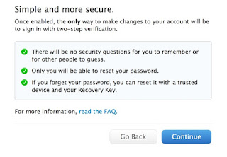 5 How To Enable Two-Step Verification For Your Apple ID iPhone