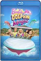 Barbie y los Delfines Mágicos (2017) HD 720p Latino