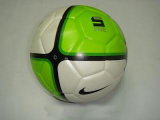 Ukuran Bola Futsal Peraturan Futsal