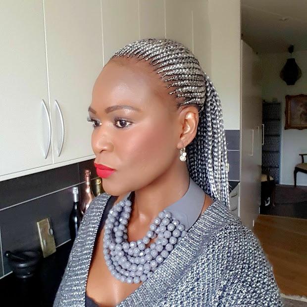 sophie mbeyu african silver