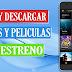 Cine Latino v1.0.3 Apk Mod [AdFree] [La Nueva Aplicación MEJOR Que ₦冃ιïx GRATIS]