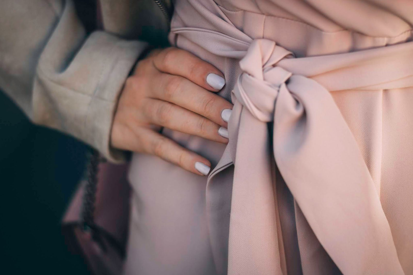tenue mariage printemps
