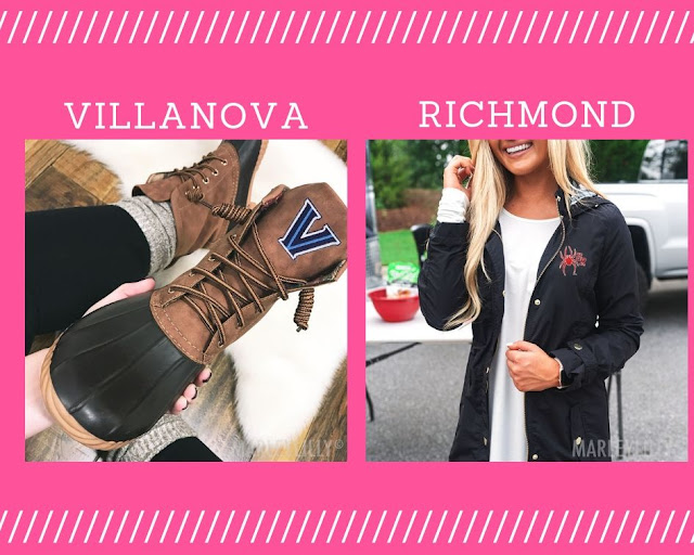 marleylilly richmond clothing