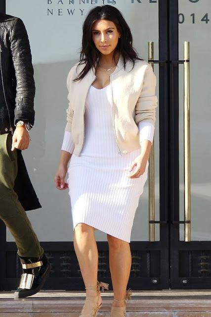 Bomber jacket - Olívia Palermo, Gigi Hadid e  Kendall Jenner