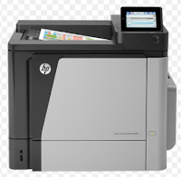 HP Color LaserJet Enterprise M651n printer  Print documents- colors, letters and A4-, professional quality with exceptional reliability.