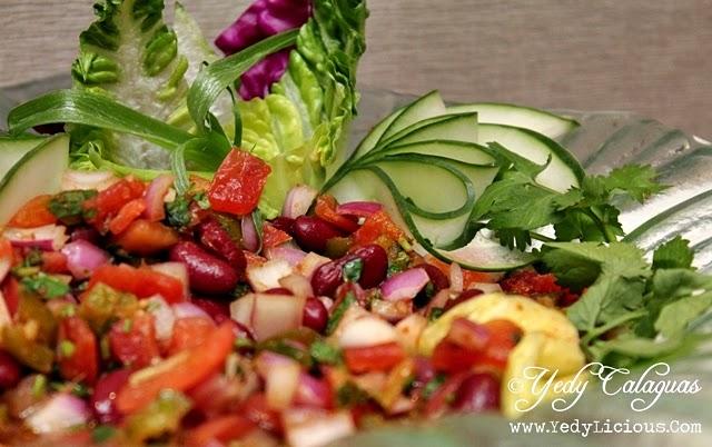 Santa Fe Chopped Salad