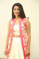 Aishwarya Lekshmi looks stunning in sleeveless deep neck gown with transparent Ethnic jacket ~  Exclusive Celebrities Galleries 140.JPG