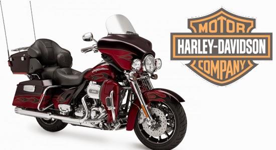 Daftar Harga Motor Harley Davidson Terbaru 2015