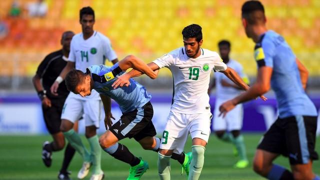Prediksi Bola Uruguay vs Saudi Arabia Piala Dunia 2018