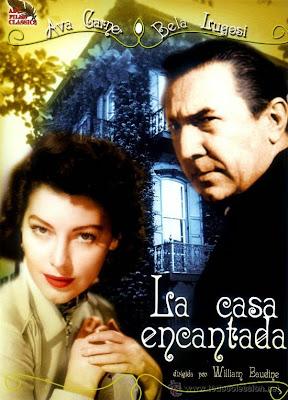 La casa encantada (1943) Descargar y ver Online Gratis