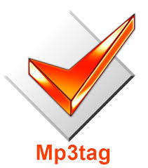 Mp3tag 2.72a-logo