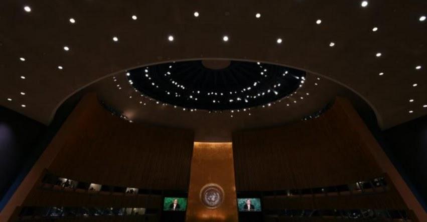 Perú presidirá el Comité contra el Terrorismo de Naciones Unidas a partir del 1 de enero de 2018