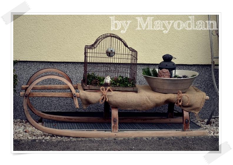 alte sch tze mayodans home garden crafts. Black Bedroom Furniture Sets. Home Design Ideas