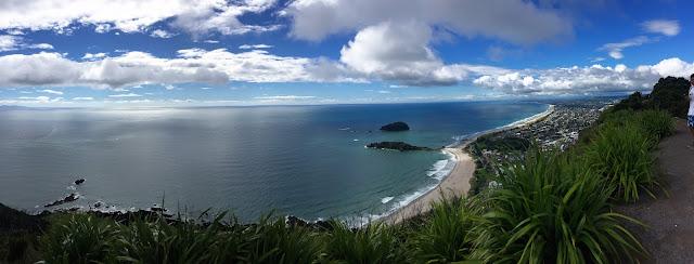 Mount Maunganui, Tauranga, Neuseeland