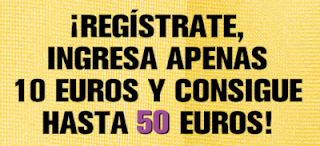 interwetten Consigue hasta 50 euros saldo para apostar hasta 16 octubre