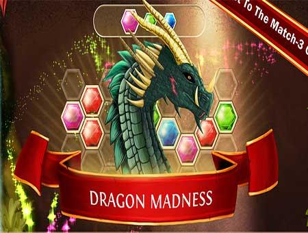 تحميل لعبة الذكاء الجديدة تجميع الكرات المتشابه DragonScales برابط مباشر