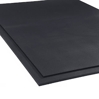 Greatmats rubber mats odor elimination