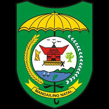 Logo Kabupaten Mandailing Natal PNG