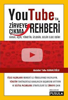 youtube'da zirveye .çıkma rehberi