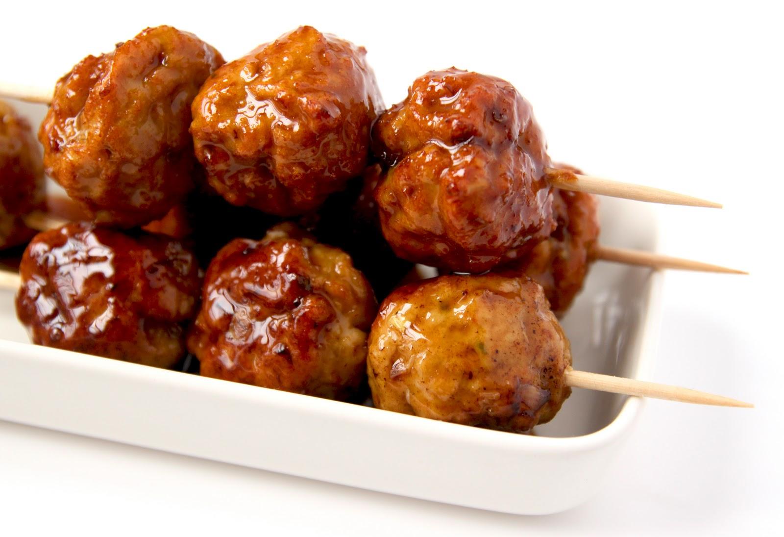 La cuisine de bernard boulettes de poulet yakitori - Blog recette de cuisine asiatique ...