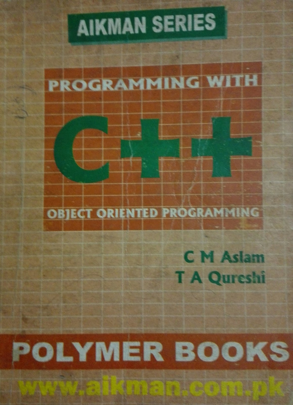 AIKMAN Series Solutions for C++ Programming