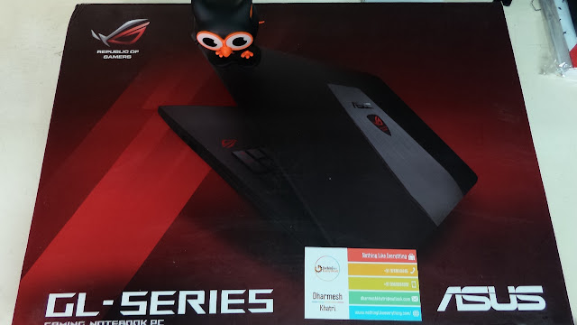 Asus-ROG-GL552JX-Best-Gaming-Laptop-Side-View