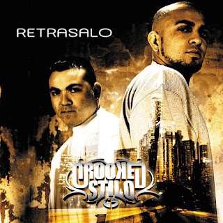 Crooked Stilo - Retrasalo (2005) (El Salvador)