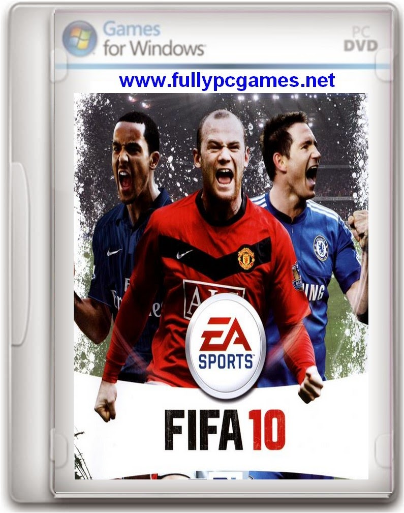 How to download fifa 10 on your pc for free youtube.
