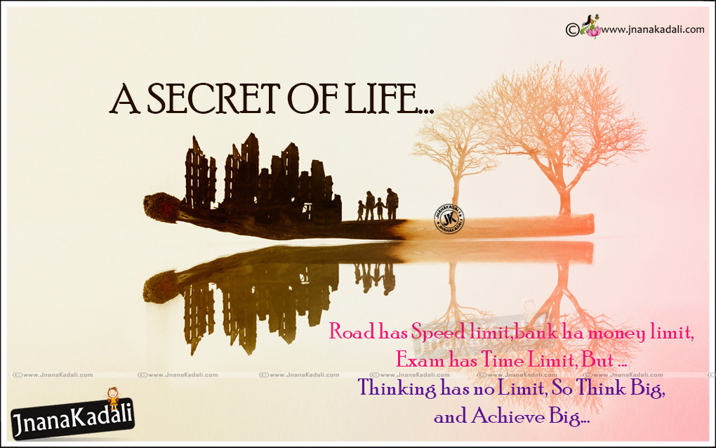 Best Ever Inspirational Thoughts In English Inspirational English