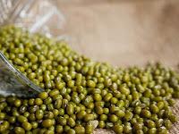Karung Beras Untuk Pengemas Pasca Panen Kacang Hijau