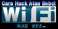 Cara Hack Atau Bobol Wi-Fi di Android