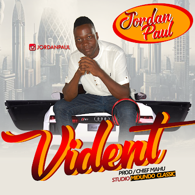 Download Mp3 | Jordan Paul - Vident