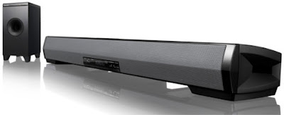 Pioneer Sound Bar SBX-N700