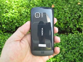 Nokia C5-03 Brandnew Sisa Stok Nokia Indonesia
