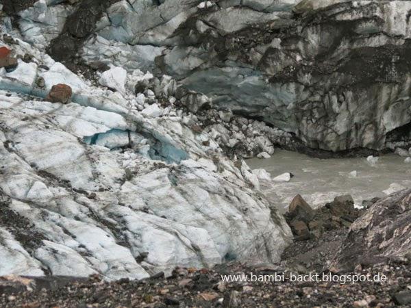 Fox Glacier New Zealand South Island | Foodblog rehlein backt
