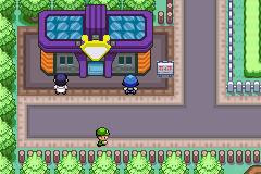 pokemon sea temple screenshot 3