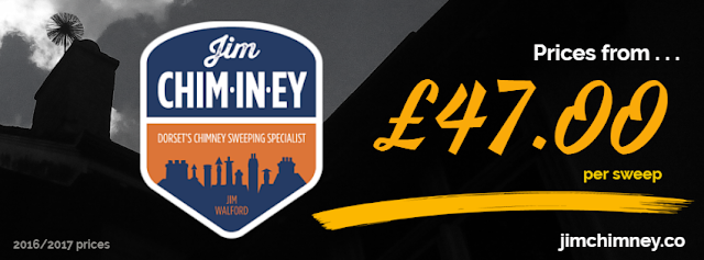 Bournemouth chimney sweep price