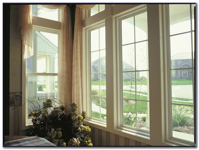 How To Replace GLASS WINDOW double Pane