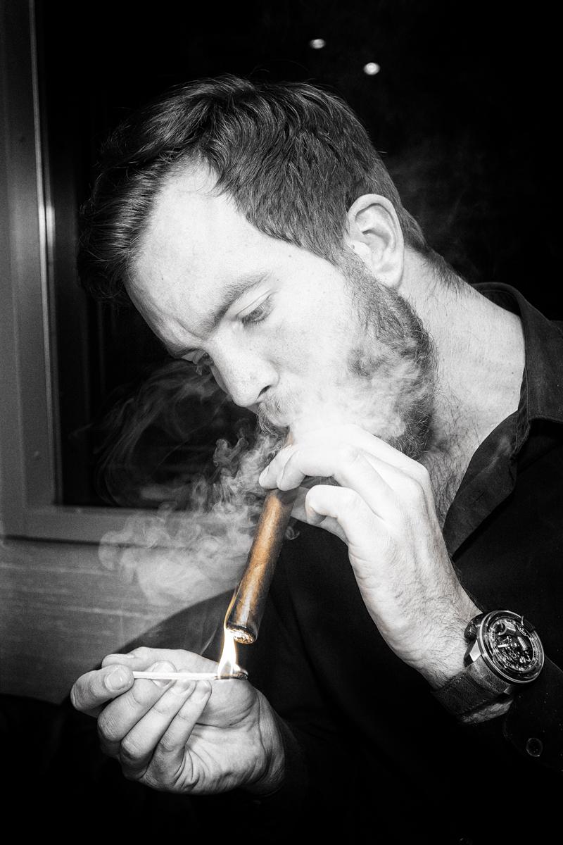 cigar gentlemen