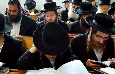 La problemática de los falsos judíos