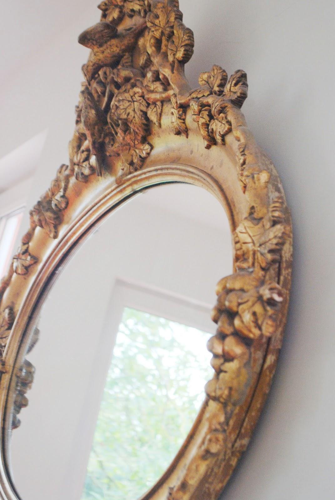 putzen spiegel reinigen iby lippold haushaltstipps. Black Bedroom Furniture Sets. Home Design Ideas