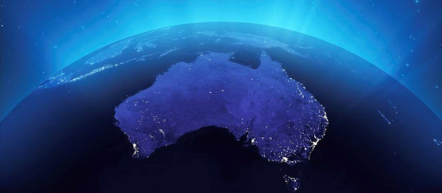 Image result for Australia Doesn't Exist And People Who Live There Are Actors Paid By NASA - Flat Earthers Claim