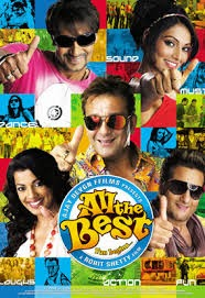 All The Best full movie of bollywood from new hindi movies torrent free download online without registration for mobile mp4 3gp hd torrent 2009.