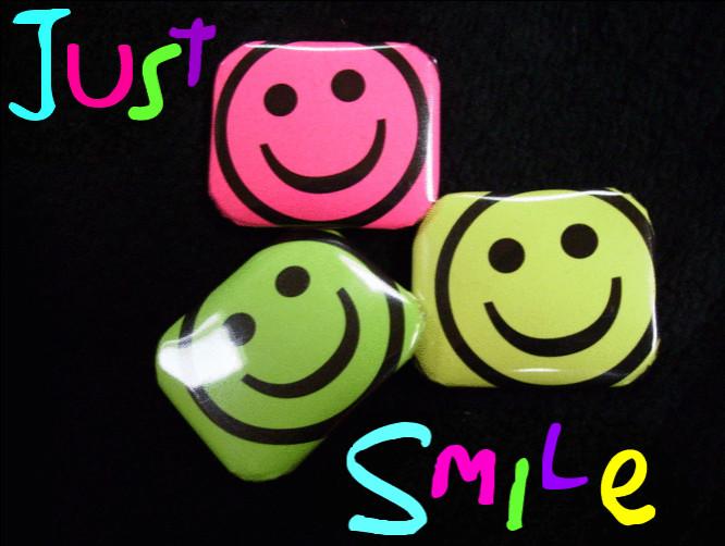 Iniciativa: Just Smile
