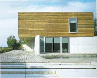 Residencia contemporánea en Mallorca, España