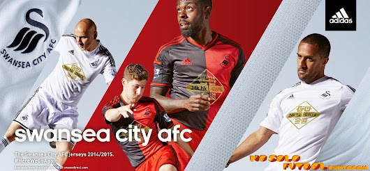 Pin It   SWANSEA 2014/2015